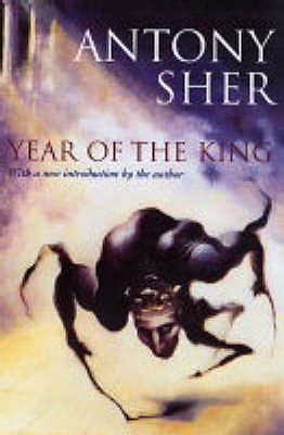 Year Of The King Antony Sher