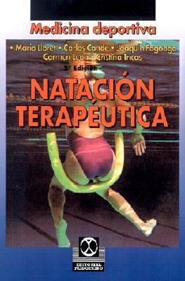 Natacion Terapeutica  by  Mario Riera