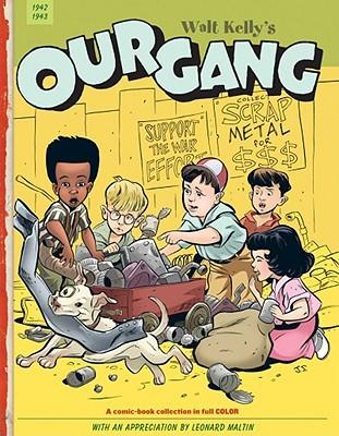 Our Gang, Vol. 1  by  Walt Kelly
