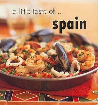 Little Taste Of Spain  by  Vicky Harris