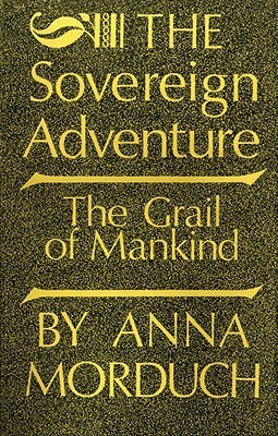 Sovereign Adventure  by  Anna Morduch