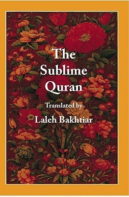 The Sublime Quran Anonymous