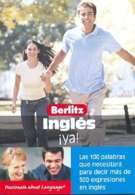 Ingles Ya Berlitz Publishing Company