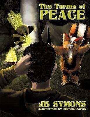 The Turms of Peace Jb Symons