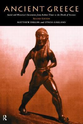 The Ancient Romans: A Social and Political History from the Early Republic to the Death of Augustus  by  Matthew Dillon
