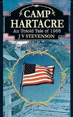 Camp Hartacre  by  J. V. Stevenson