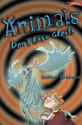 Animals Dont Have Ghosts Cathy Henderson