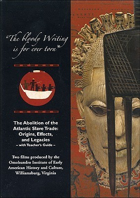 The Bloody Writing Is for Ever Torn Omohundro Institute of Early American History and Culture