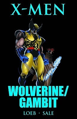 Wolverine/Gambit Jeph Loeb