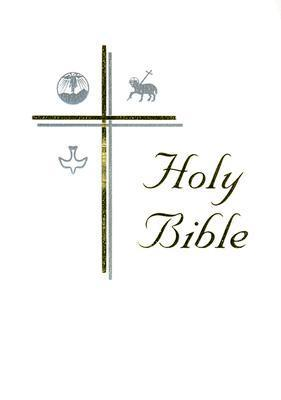 Catholic Family Life Edition, New American Bible with Revised New Testament and Psalms Anonymous