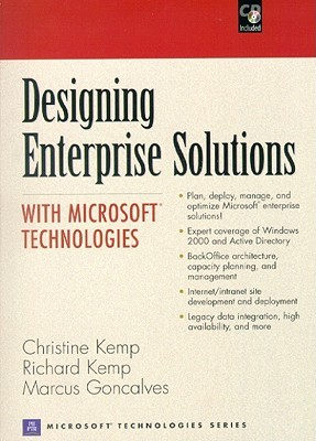 Architecting And Administrating A Microsoft Back Office  by  Christine Kemp