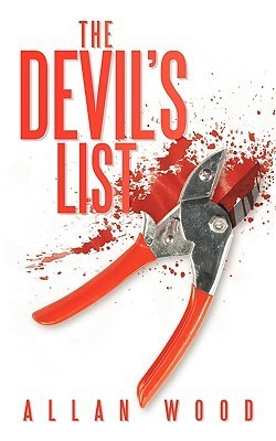 The Devils List  by  Allan Wood