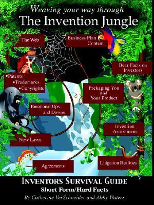 Inventors Survival Guide  by  Cathy Verschneider