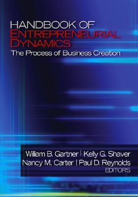 Enterprise! (Book Only) William B. Gartner