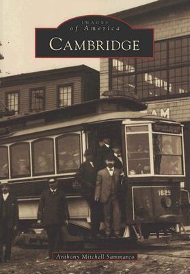 Cambridge  by  Anthony Mitchell Sammarco