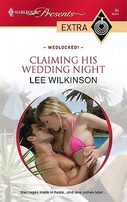 Wedding Fever (Mills & Boon Vintage 90s Modern)  by  Lee Wilkinson