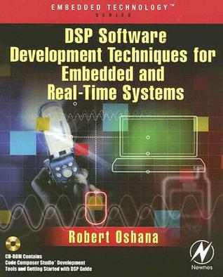 DSP for Real-Time Systems [With CDROM] Robert Oshana