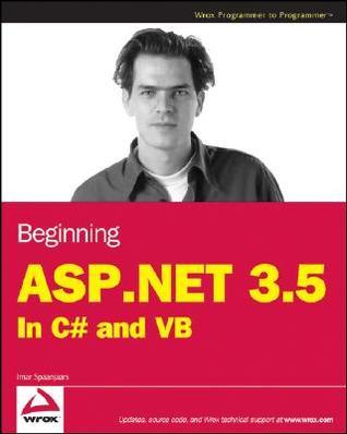 Beginning ASP.Net 4 Imar Spaanjaars