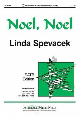 Noel, Noel Linda Spevacek