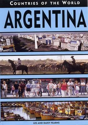 Argentina Les Fearns