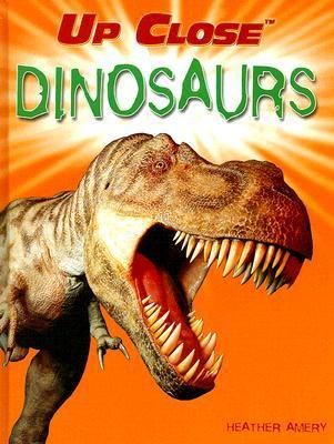 Dinosaurs  by  Heather Amery