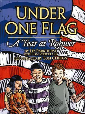 Under One Flag  by  Liz Parkhurst