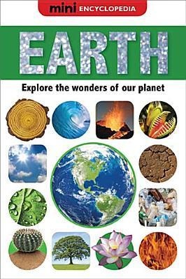Earth  by  Sarah Phillips