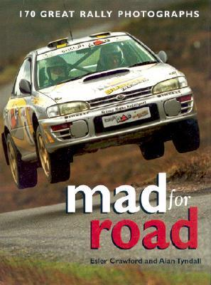 Mad for Road Alan Tyndall
