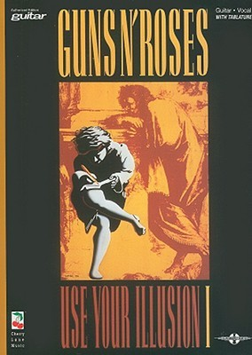 Use Your Illision I - Guitar  by  Guns N Roses