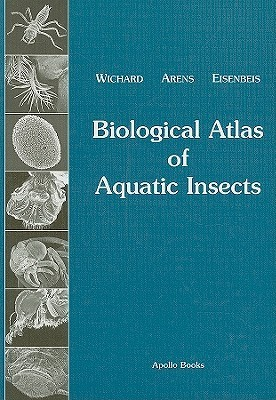 Biological Atlas of Aquatic Insects  by  W. Wichard