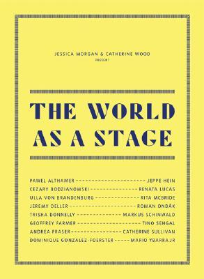 The World as a Stage  by  Catherine Wood