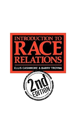 Introduction To Race Relations  by  Ellis Cashmore