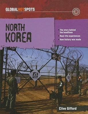 North Korea  by  Clive Gifford