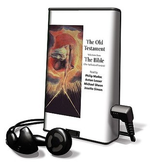 Old Testament: Selections from the Bible Philip Madoc