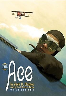 The Ace Jack D. Hunter
