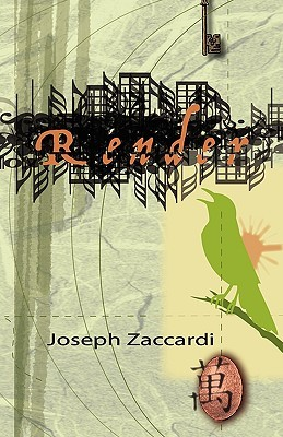Render Joseph Zaccardi