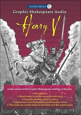 Henry V Hilary Burningham