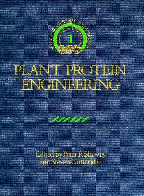 Engineering Crop Plants for Industrial End Uses P.R. Shewry