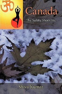 Canada-The Safety Shoes Inc.  by  Shiva Kumar