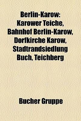 Berlin-Karow Bücher Gruppe