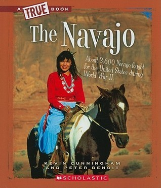 The Navajo Kevin Cunningham
