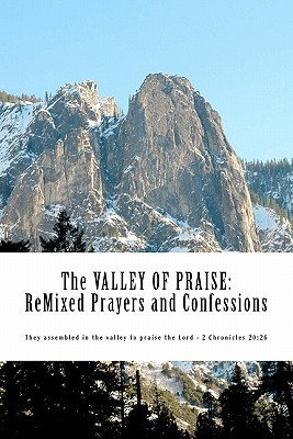 The Valley of Praise: Remixed Prayers and Confessions to Reform the Soul. Based on the Works of Augustine, Calvin and Luther.  by  Robert William Alexander