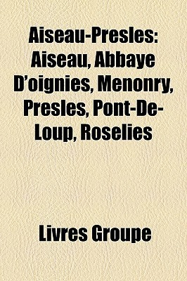 Aiseau-Presles Livres Groupe