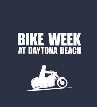 Bike Week At Daytona Beach: Bad Boys And Fancy Toys Roby Page