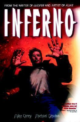 Inferno  by  Mike Carey