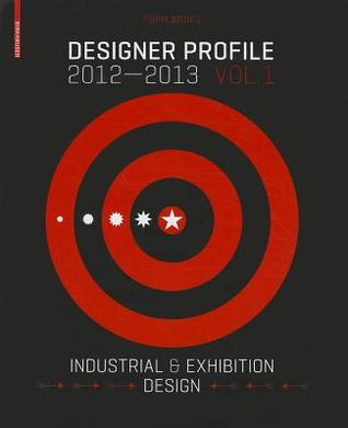 Designer Profile 2010/2011  by  Form Books
