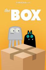 The Box  by  Matthew Ryan