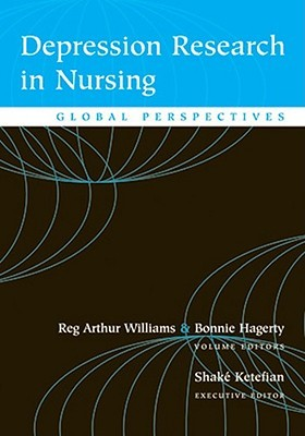 Depression Research in Nursing: Global Perspectives  by  Ruth Williams