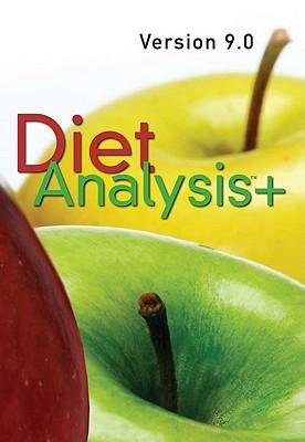 Diet Analysis Plus 9.0 Windows/Macintosh CD-ROM Wadsworth