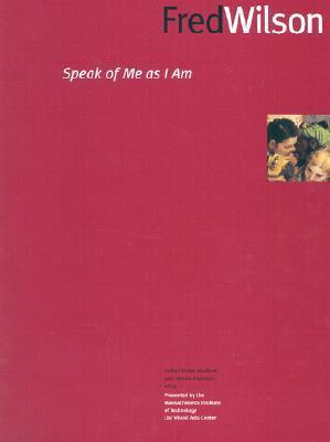 Fred Wilson: Speak of Me as I Am: 50th Venice Biennale Fred Wilson